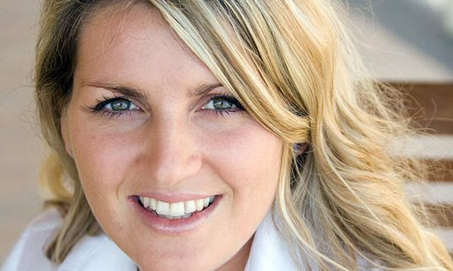 Sacha Williams New Director Of Charter Marketing, Europe At Camper & Nicholsons
