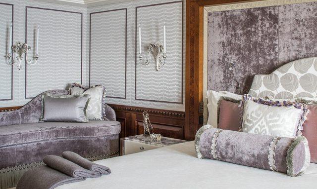 Luxurious Furnishing on Calypso