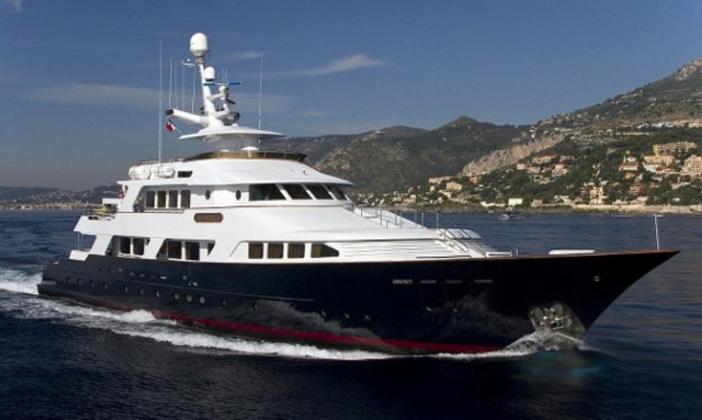 YPI Bringing 5 Yachts to The Cannes Yacht Show 2012
