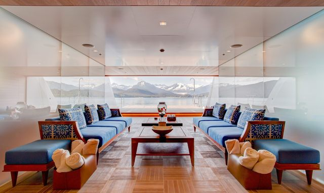 Icon M/Y 'Party Girl' Joins Global Charter Fleet