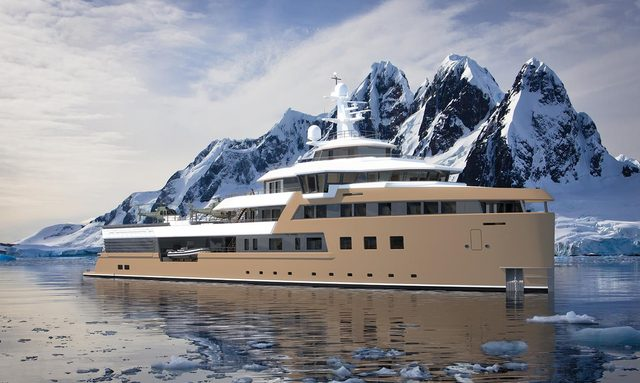 LA DATCHA in Kamchatka, Russia for once-in-a-lifetime charter opportunity — last-minute availability