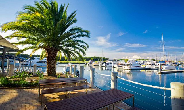 Bill Signed Encouraging Superyacht Tourism to California