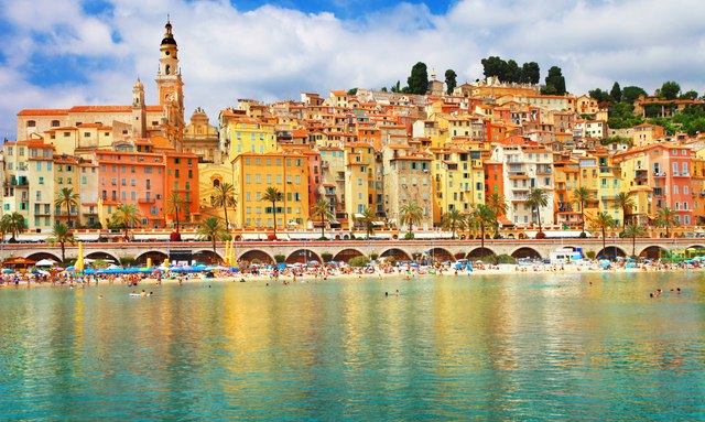 France yacht charters: French government plans to ease travel restrictions for Americans