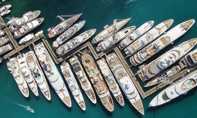 The must-see shortlist: The superyachts set to make their Antigua Charter Show debuts