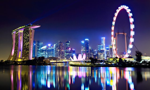 2014 Singapore Yacht Show Dates Announced