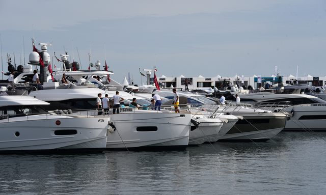 Cannes Yachting Festival 2020: Organizers question client participation in letter to exhibitors