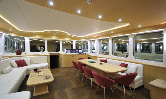 S/Y 'TUKIKA S' Available in Turkey