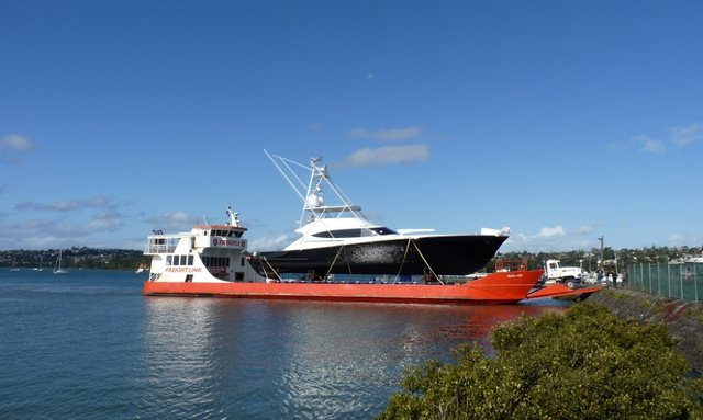 Satu Launched By Yachting Developments
