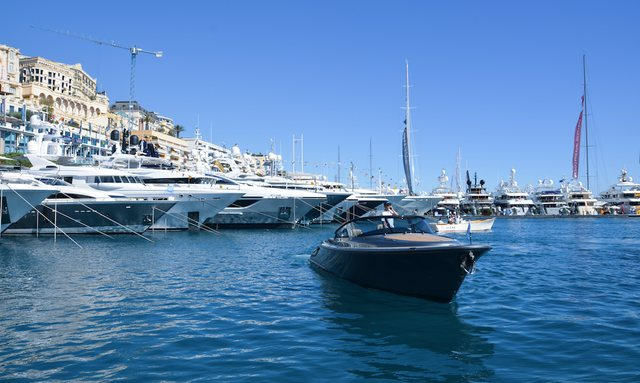 Monaco Yacht Show states 2020 edition still set to go ahead amid calls to cancel - final decision yet to be made