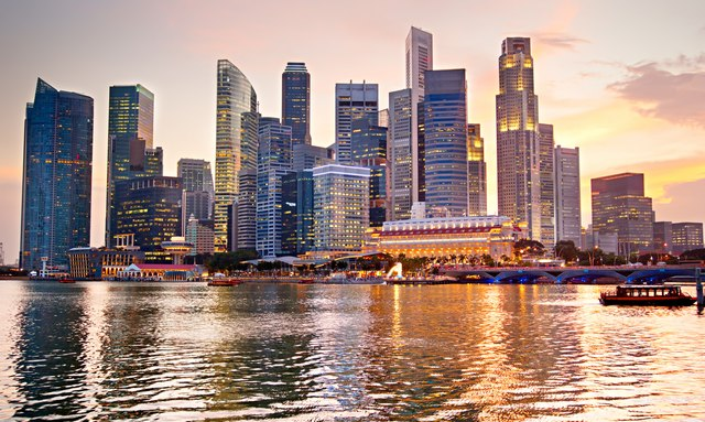 10th-anniversary edition of Singapore Yacht Show postponed