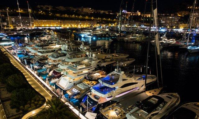 Nominees for Monaco Yacht Show Superyacht Awards 2019 announced