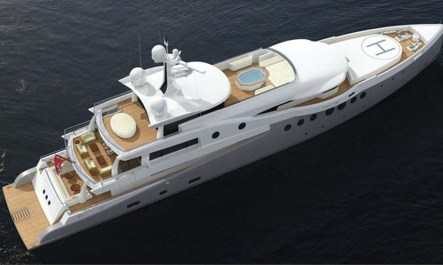 EVENT to Premiere at Monaco Yacht Show