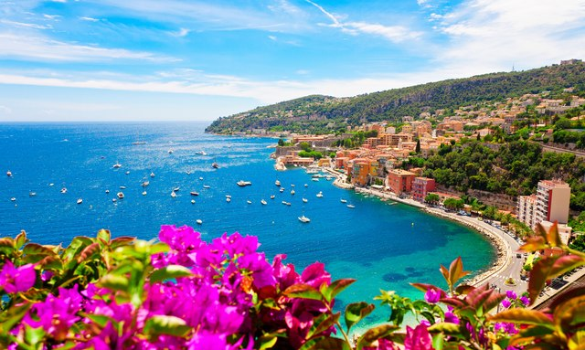 New COVID regulations for yachts entering French waters