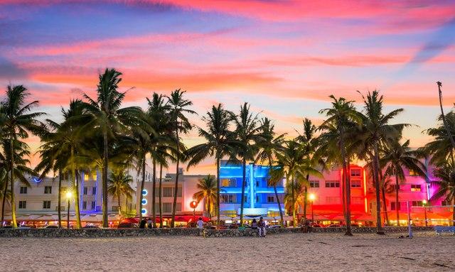 Art Basel Miami 2019 prepares to open doors