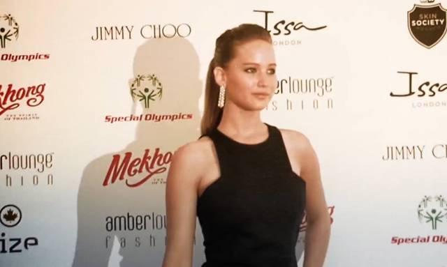 Monaco Amber Lounge Fashion Show & Party