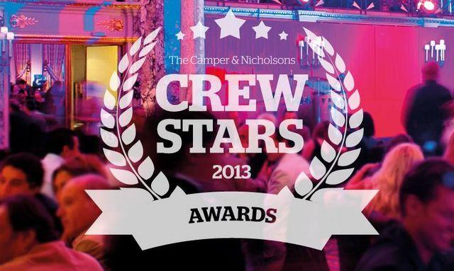 New Charter Crew Awards Program