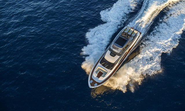 M/Y 'How Ya Dooz'n?' Now Available For Charter