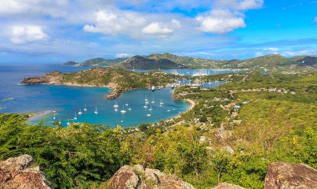 Activities For Sun-Seekers in Antigua