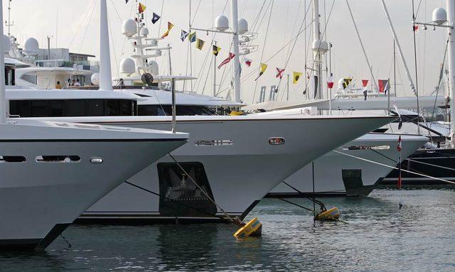 More Info on New Phuket Charter Yacht Show