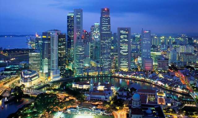 Singapore Becoming True 'Monaco of the East'