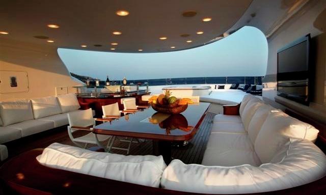 Motor Yacht Serenity II in Croatia