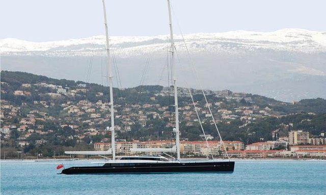 S/Y AQUIJO Joins Global Charter Fleet
