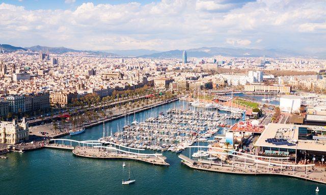 MYBA Charter Show in Barcelona cancelled