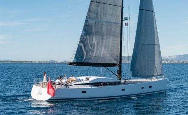 Leo yacht charter CNB Motor/Sailer Yacht