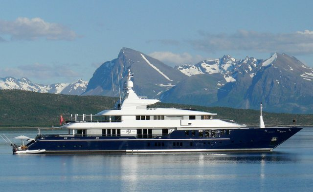 Triple Seven yacht charter Nobiskrug Motor Yacht