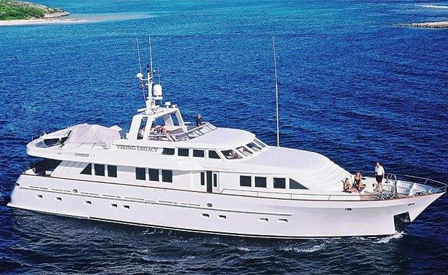 Sea Raes Yacht Charter in Albania