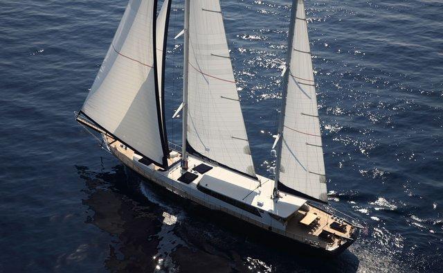 Perla del Mare Yacht Charter in Turkey