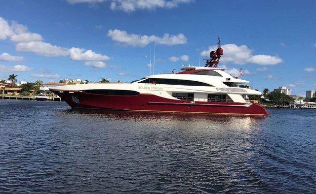 Cabernet yacht charter Sensation Yachts Motor Yacht