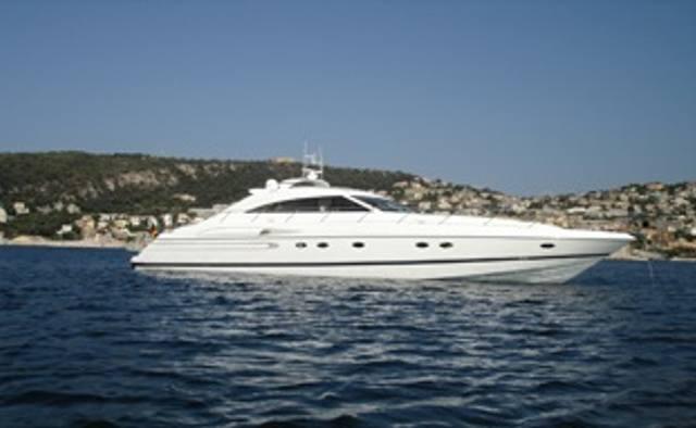Pura Vida Yacht Charter in Monaco