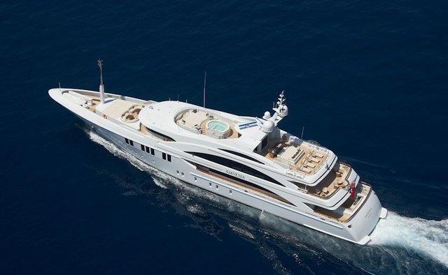 Mimi Yacht Charter in New Zealand