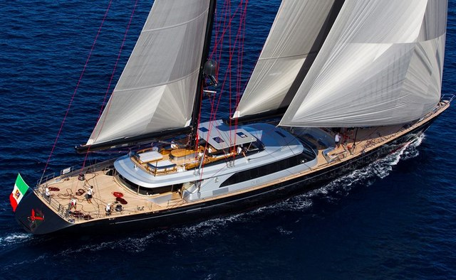Seahawk Yacht Charter in North America