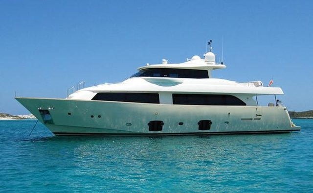 Ziacanaia Yacht Charter in Barbados