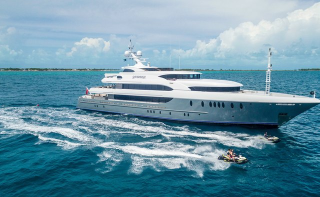 Loon Yacht Charter in The Exumas