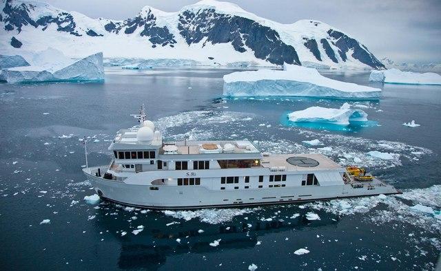 SuRi Yacht Charter in French Polynesia