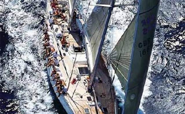 Shaitan Yacht Charter in Turkey