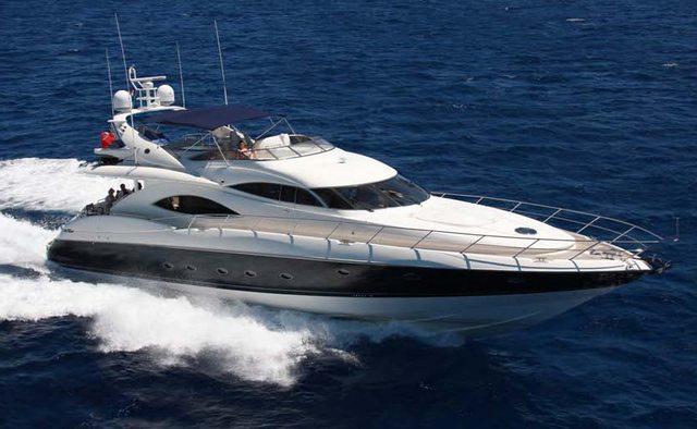 Fourteen Yacht Charter in Northern Europe