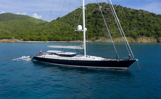 Radiance Yacht Charter in New Caledonia