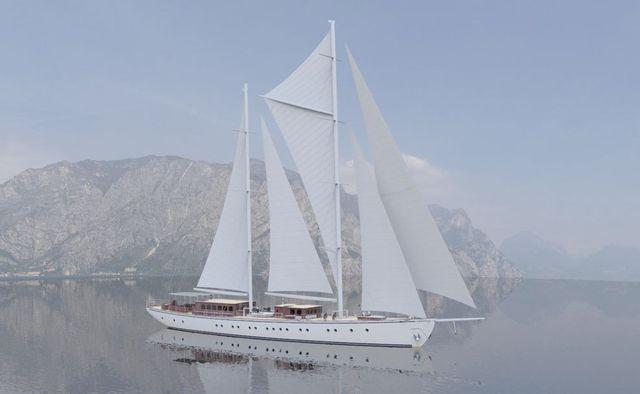 Chronos Yacht Charter in Greece