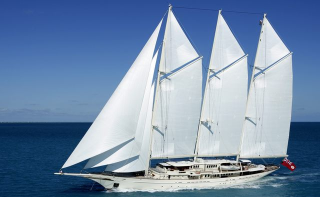 Athena Yacht Charter in Montenegro