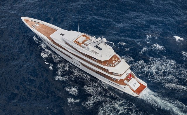 Joy Yacht Charter in Croatia
