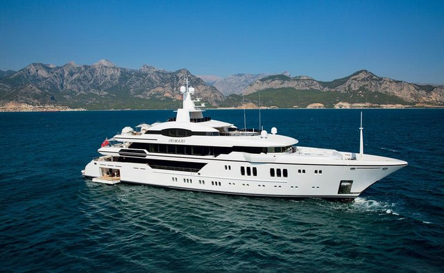 Irimari Yacht Charter in Croatia