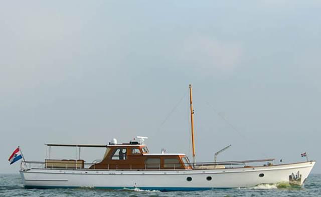 Atalanta J yacht charter Feadship Motor Yacht