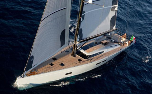 One Shot Of Cowes Yacht Charter in Monaco