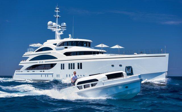 11/11 Yacht Charter in Croatia