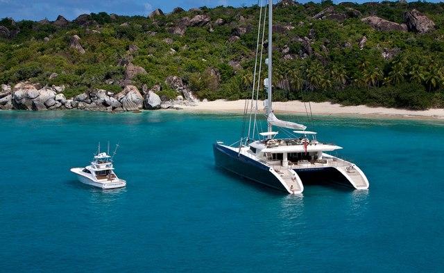 Hemisphere Yacht Charter in New Caledonia