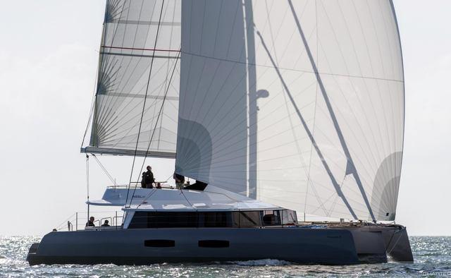 Stergann II Yacht Charter in The Balearics